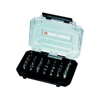 Set di punte per cacciavite BLACK+DECKER A7228-XJ 31 pezzi