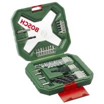 Kit di utensili BOSCH 34 pezzi