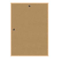 Cornice INSPIRE BICOLOR azzurro per foto da 50x70 cm