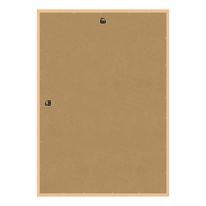 Cornice INSPIRE BICOLOR azzurro per foto da 40x50 cm