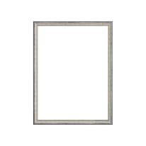 Cornice INSPIRE Fabriano bianco per foto da 70X100 cm
