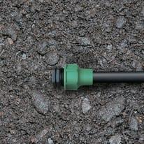 Tappo GEOLIA D1660 , Ø 16 mm