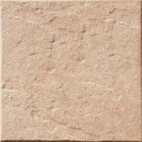 Lastra rustica marmo 40 x 40 cm salmone