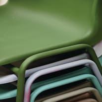 Colore acrilico FLEUR Grandma green 0.13 L verde opaco