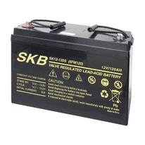 Batteria per accumulo energia solare 38.6512.04 12 V 120 Ah