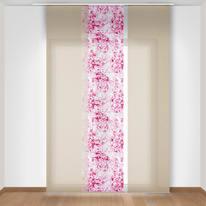 Pannello giapponese INSPIRE resinato Molly beige 60x300 cm
