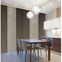 Pannello giapponese INSPIRE resinato One crema 60x300 cm