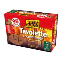 Mattonella Di Carbone Rekord 10 Kg