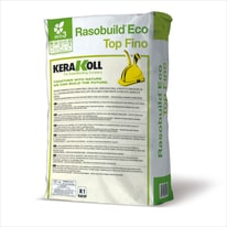 Collante rasante KERAKOLL Rasobuild Top Fino 25 kg