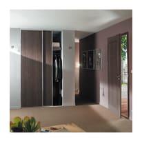 Kit anta Florida in legno L 120 x H 270 cm
