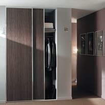 Anta scorrevole per cabina armadio Florida in legno L 120 x H 270 cm