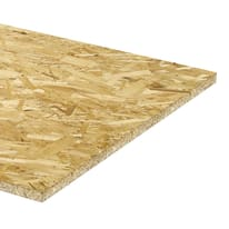 Pannello osb 3 L 250 x H 125 cm Sp 18 mm