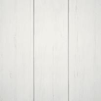 Perlina mdf opaco bianco L 218 x H 20 cm Sp 0.8 mm