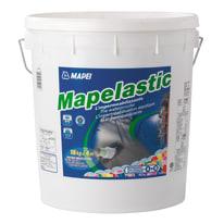 Impermeabilizzante MAPEI Mapelastic A+B 16 kg