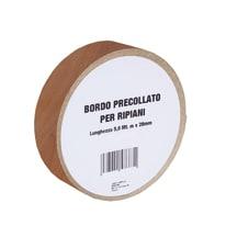 Bordo preincollato ciliegio 500 x 2.8 cm