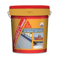 Membrana di poliuretano SIKA Sikagard®-570 W 5 kg