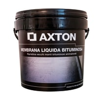 Membrana di poliuretano AXTON Bituminosa 10 kg