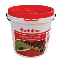 Membrana liquida Oducoat Plus  rosso 5 kg