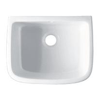 Lavatoio per bucato Basin Ceramic 48 x 25 x 40 cm