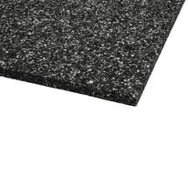 Pannello fonoassorbente Copopren 80-40 poliuretano 1 x 2 m, Sp 40 mm