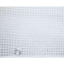 Telo in polietilene occhiellato L 4 m x H 6 cm 150 g/m²