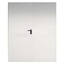Porta tagliafuoco EI2 60 doppia L 120 x H 215 cm