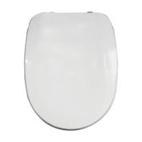Copriwater ovale Selnova 3 bianco