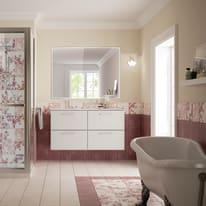Rubinetto per lavabo Colors cromo lucido