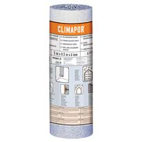 Rotolo fonoassorbente SAD Climapor schiuma di poliuretano 0.5 x 5 m, Sp 6 mm