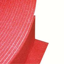 Rotolo isolante Fascia perimetrale foglio di polietilene 15 x 50 m, Sp 6 mm
