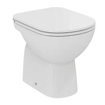 Vaso wc Suite a pavimento