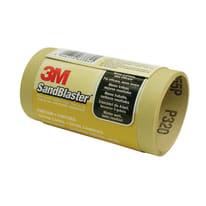Rotolo di carta abrasiva 3M™ Sandblaster™ grana 320