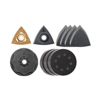 Kit accessori FEIN  , 61 pezzi