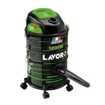 Aspiratore solidi e liquidi LAVOR 28 L 1200 W