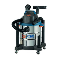 Aspiratore solidi e liquidi DEXTER POWER aspirazione 15 kPa 20 L 1400 W