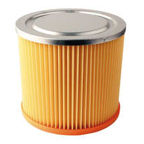 Filtro per aspiratore acqua DEXTER DXC 21