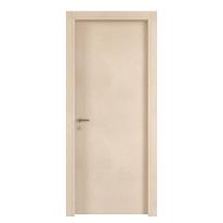 Porta a battente Saint Germain naturale L 80 x H 210 cm reversibile
