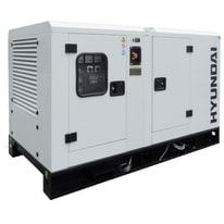 Generatore di corrente HYUNDAI 18000 W