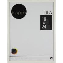 Cornice INSPIRE Lila bianco