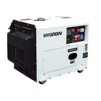 Generatore di corrente di corrente HYUNDAI 6600 W