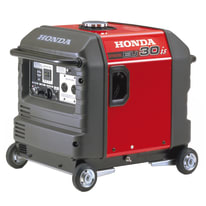 Generatore di corrente inverter HONDA EU 30is 3000 W