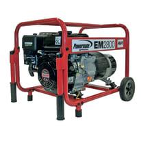 Generatore di corrente POWERMATE EM2800 2800 W
