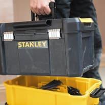 Trolley porta utensili STANLEY Essential  L 47.5 x H 62.3 cm, P 285 mm
