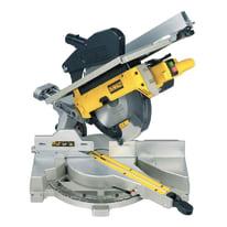 Troncatrice DEWALT Ø 305 mm 1500 W 3000 giri/mm