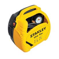 Compressore STANLEY 1.5 hp 8 bar 0 L