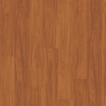 Pavimento laminato Doussie Sp 7 mm rosso