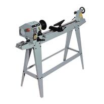 Tornio per legno FOX F46-255 450 W 2000 giri/min