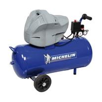 Compressore MICHELIN 3 hp 8 bar 50 L