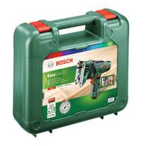 Seghetto alternativo a batteria BOSCH EasySaw , 12 V , 2.5 Ah, 1 batteria