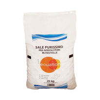 Sale in pastiglie EQUATION 25 kg